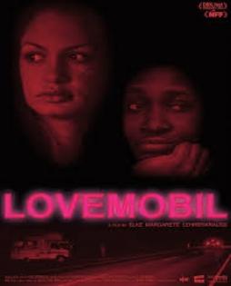 "Dokumentation ""Lovemobil"""