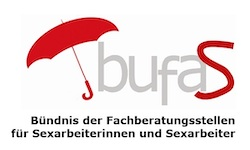 bufas e. V. - Alliance of the Counselling Centres for Sex Workers in Germany