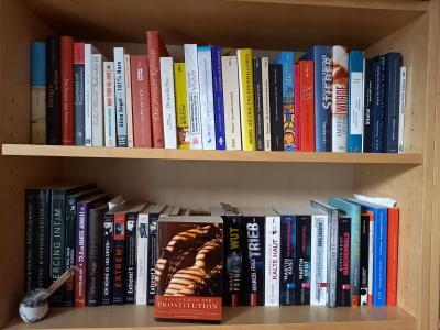 Das BSD-Lexikon enthält nicht nur viele Infos, sondern verweist auch auf einige wichtige oder amüsante Bücher hin.