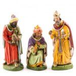 Pressekonferenz am Tag der Heiligen Drei Könige