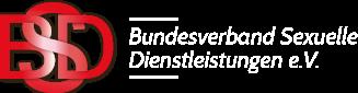 BSD e.V. Logo weiß